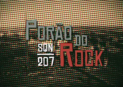 SQN 207 – Porão do Rock