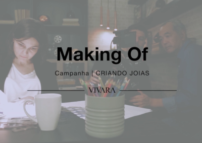 Creating Jewels – Vivara